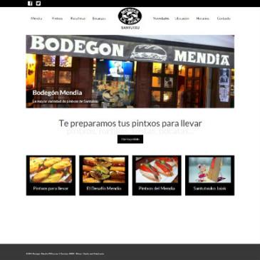 Bodegón Mendia 2.0